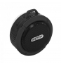 ALTAVOZ APPROX BLUETOOTH WATERPROOF NEGRO APPSPWPB