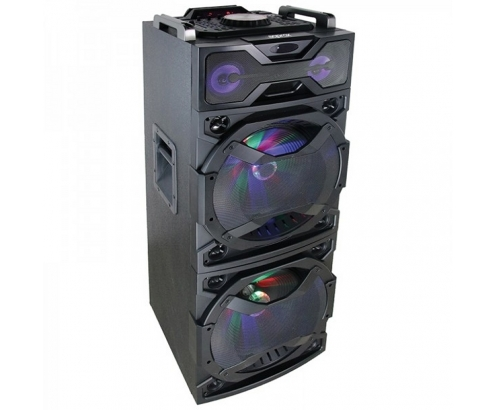 ALTAVOZ APPROX MPPEODJ 500W BLUEGOOTH ProDJ Speak MPPRODJ