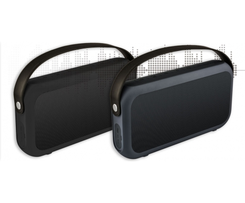 ALTAVOZ BILLOW ZX9 BLUETOOTH 4.1 NEGRO ZX9BK