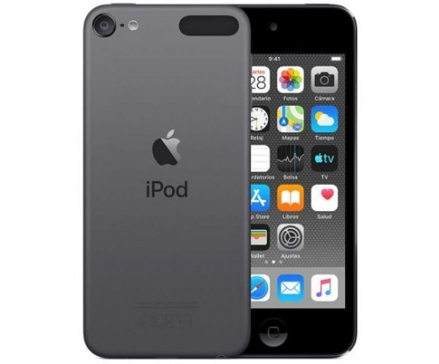 APPLE IPOD TOUCH 32GB GRIS MVHW2PY/A
