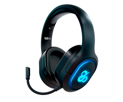 AURICULARES GAMING Newskill Scylla INALAMBRICOS PC/PS4/SWITC/XBOX ONE  NS-HS-SCYLLA