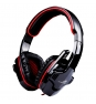 AURICULARES GAMING TALIUS LYNX NEGRO TAL-LYNX