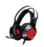AURICULARES TALIUS GAMING CROW 7.1 USB MICROFONO TAL-CROW