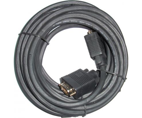 CABLE VGA M A VGA M 5 MT 3GO CVGA5MM