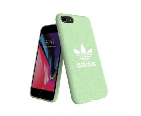 CARCASA ADIDAS MOULDED CASE CANVAS FW 18 COMPATIBLE CON IPHONE 6 6S 7 ...