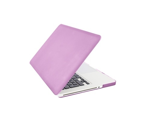 CARCASA ZIRON MACBOOK 15p VIOLETA ZR081