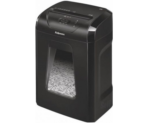 DESTRUCTORA DE PAPEL FELLOWES 7120101