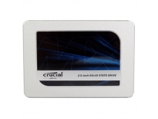DISCO SSD CRUCIAL MX500 250GB SATA3 CT250MX500SSD1