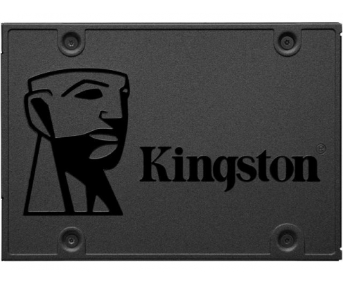 DISCO SSD KINGSTON A400 480GB SA400S37/480G