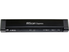 ESCANER IRIS IRISCAN EXPRESS 4 458510