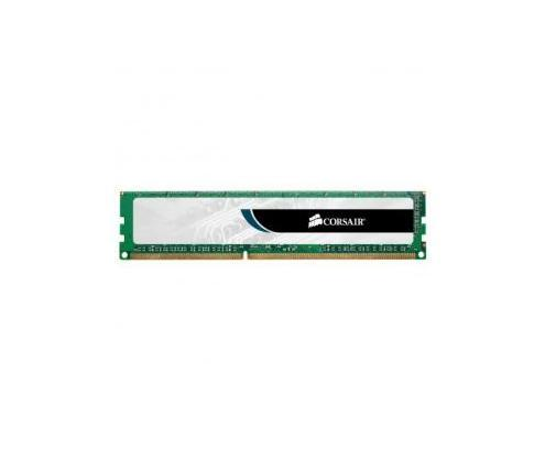 MEMORIA CORSAIR DDR3 1333 MHz 2GB VS2GB1333D3