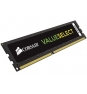 MEMORIA CORSAIR VALUE SEELECT DDR4 2400MHZ 16GB CMV16GX4M1A2400C16