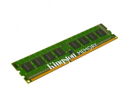 MEMORIA KINGSTON VALUERAM DDR3 1600 MHz 8GB KVR16N11/8