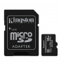 MEMORIA MICROSDHC KINGSTON 32GB SDCS2/32GB