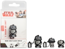 Memoria USB - Star Wars 1st Order BB Unit 32GB