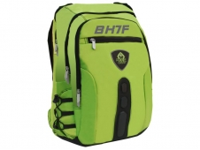 MOCHILA PORTATIL KEEP OUT 15.6 BK7FG VERDE