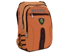 MOCHILA PORTATIL KEEP OUT BK7 XL 17 NARANJA BK7FOXL