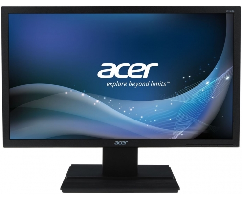 MONITOR ACER 18.5p 196HQLAb UM.XV6EE.A03