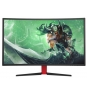 MONITOR KEEP OUT XGM32 31.5 CURVO GAMING XGM32
