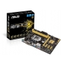 PLACA BASE ASUS 1150 H81M-PLUS 90MB0GI0-M0EAY0
