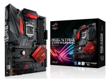 PLACA BASE ASUS 1151 ROG STRIX Z370-H GAMING 90MB0VJ0-M0EAY0