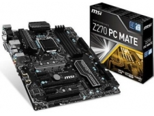 PLACA BASE MSI 1151 Z270 PC MATE 911-7A72-001