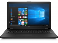 PORTATIL HP 15-BS000NS N3060 4GB 500GB 15.6P W10 1PA60EA