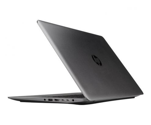 PORTATIL HP ZBOOK G3 WORKSTATION I7-6700HQ 8GB 256GB SSD 15.6p W7P T7W01EA#ABE