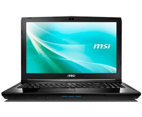 PORTATIL MSI CX72 7QL-023XES I7-7500U 8GB 1TB 940MX 17.3 FREEDOS 9S7-179773-023