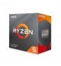 PROCESADOR AMD AM4 RYZEN 5 3600 6X4.2GHZ 100-100000031BOX
