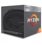PROCESADOR AMD RYZEN 3 2200G AM4 4 CORE 3.7GHZ 6MB AM4 RADEON VEGA 8 YD2200C5FBBOX