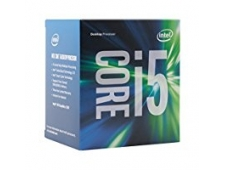 PROCESADOR INTEL CORE I5 7600 1151 3.5GHz BX80677I57600