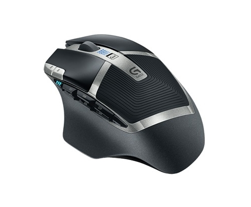 RATON LOGITECH G602 GAMING WIRELESS 910-003823