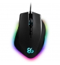RATON Newskill HABROK RGB Professional Gaming Mouse NS-MS-HABROK