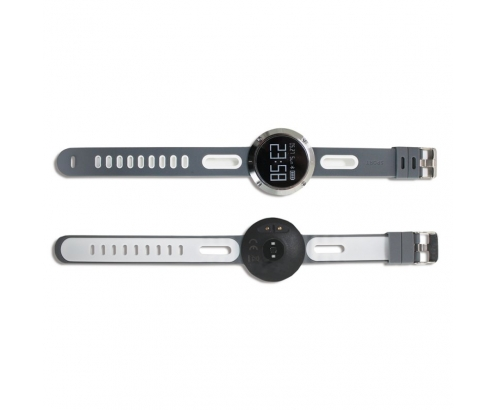 RELOJ DEPORTIVO BILLOW XS30 HR GREY-WHITE XS30GW