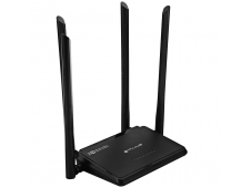 ROUTER TALIUS WIRELESS 300Mbps TAL-RT300-N4D