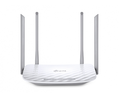 ROUTER TP-LINK AC1200 WIFI DUAL BAND ETHERNET Archer C50
