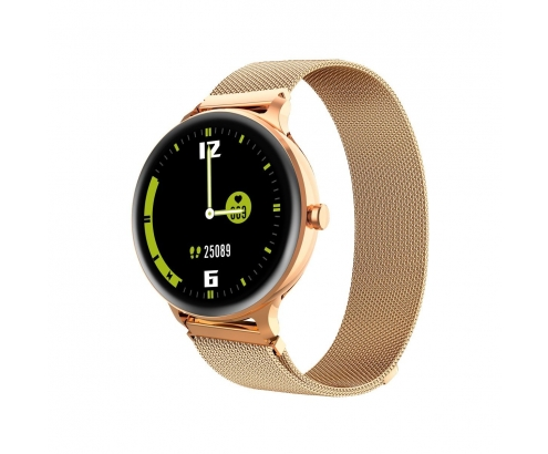 SMART WATCH BLACKVIEW X2 DORADO