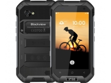 SMARTPHONE BLACKVIEW BV 6000 3GB 32GB NEGRO BL0107NEG