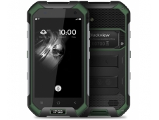 SMARTPHONE BLACKVIEW BV 6000 3GB 32GB VERDE BL0107VER