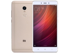 SMARTPHONE XIAOMI REDMI NOTE 4 5.5 OC 3GB 32GB 4G GOLD REDMI_NOTE4_32_...