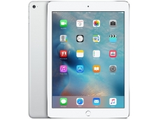 TABLET APPLE IPAD 32GB WIFI SILVER MP2G2TY/A