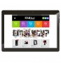 TABLET BILLOW X101PROB+ 10.1 QC 2GB 32GB NEGRO