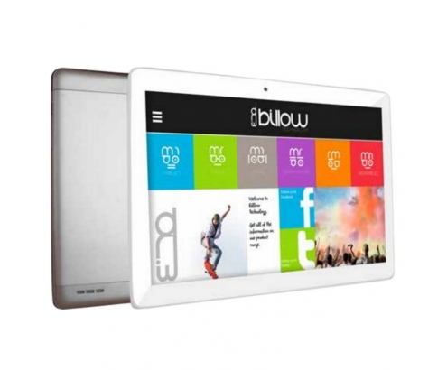 TABLET BILLOW X103PROS 10.1 QC 2GB 32GB 3G SILVER X103PROS