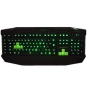 TECLADO KEEP OUT F110S MECANICO GAMING