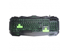 TECLADO KEEP OUT F80S GAMING